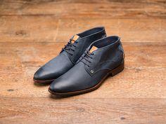ff7a0b08693 REHAB Gregory Wall Indigo #rehabfootwear #neveroutofstyle #gregory #indigo  #menshoes #stylish