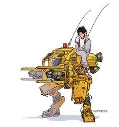Steampunk Armor, Character Art, Character Design, Combat Armor, Fighting Robots, Robot Design, Game Design, Robot Concept Art, Ex Machina