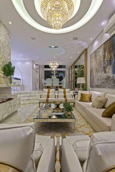 Casa Real, Interior Exterior, Modern Interior, Interior Design, Pantry Design, False Ceiling Design, Living Room Interior, Living Rooms, Luxury Living