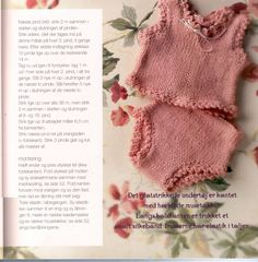 Strik & sy til dukken - Elesy Lena - Picasa Web Albums Knitting Dolls Clothes, Knitted Baby Clothes, Baby Doll Clothes, Doll Clothes Patterns, Baby Knits, Knitted Doll Patterns, Knitted Dolls, Baby Boy Hairstyles, Baby Girl Pictures