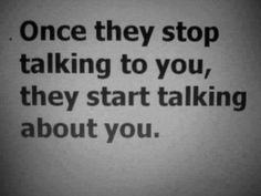 Once they stop talking to you New Quotes, Family Quotes, Wisdom Quotes, Words Quotes, Inspirational Quotes, Qoutes, Sayings, Fake People Quotes, Fake Friend Quotes