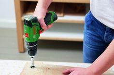 DIY Pendant Bedside Table Of Wood | Shelterness