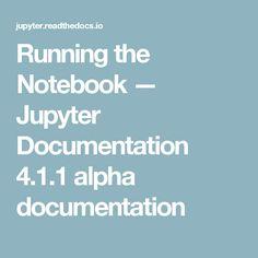 12 Best Jupyter - Python images in 2017 | Python, Data