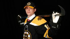3 things Bruins fans should know about pick John Beecher Boston Bruins Hockey, Usa Hockey, University Of New Hampshire, University Of Michigan, Johnny Gaudreau, Jack Eichel, Connor Mcdavid, Power Forward, Making The Team