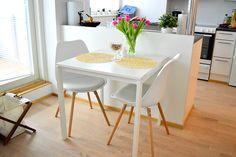 KASTRUP ruokapöydän tuolit
