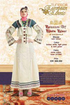 European Ethnic - Look like a queen #Nice #Abaya