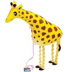 Check out the deal on Giraffe My Own Pet Walking Foil Balloon. #junglepartyideas #jungleparties #junglepartythemes #junglebirthdays #junglesafariparty #junglethemepartyideas #junglethemebirthdayparty #junglethemeparties #safarijungleparty #junglebirthdaypartyideas #junglebirthdayparties #junglepartydecorations #junglebirthdaytheme #safariparty #junglesafaribirthdayparty #junglekidsparty #partyjungletheme #junglethemebirthday #babyshower  #1stbirthday #photoboothprops #props #themepartyideas