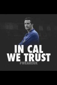 Love Coach Cal