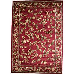 Old Time Pottery 129 5x7 Rug Hunt Old Time Pottery