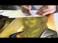 Daniel Neculae Icon Course - YouTube