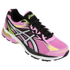 f01332c93d Tênis Asics GEL Equation 9 - Rosa+Preto