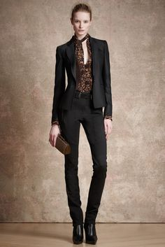 visual optimism; fashion editorials, shows, campaigns & more!: maud welzen for belstaff pre-fall 2013