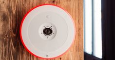 """Flare is part camera, part AI, part IoT accessory that its creators bill as """"the first home security system powered by true artificial intelligence."""""""