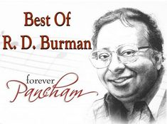 Rahul Dev Burman June 1939 - January was an Indian film score composer, who is considered one of the seminal music directors of the Indian fi. Hindi Movie Song, Film Song, Movie Songs, Hindi Movies, Mp3 Song, Hindi Bollywood Songs, Bollywood Cinema, R D Burman, New Actors