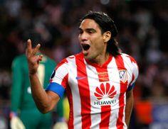 Atletico Madrid, tre ipotesi per il sostituto di Falcao