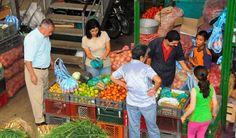 El Fenómeno de El Niño y la devaluación del peso afectarán el costo de vida de los colombianos. Cost Of Living, Baskets, Food Items, Law, February