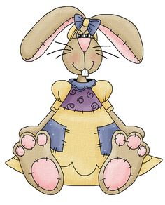 "Photo from album ""Funny Bunnies"" on Yandex. Clip Art Pictures, Cute Pictures, Easter Paintings, Disney Cartoon Characters, Atc Cards, Spring Projects, Thread Painting, Funny Bunnies, Easter Holidays"