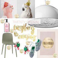 Twenty Fifteen: everything is amazing! | Pinspiration