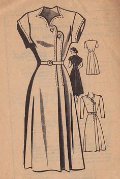 Patterns from the Past, Mail Order 4639