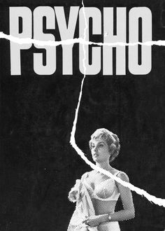 Psycho  Took years before I would take a shower without someone in the house. True....