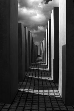 Holocaust Memorial#4 by Brian Jagd Mauritzen