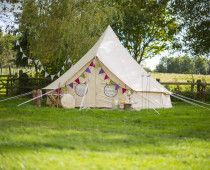 Tents & Outdoor Furniture | The Glam Camping Company