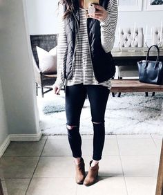 cute outfit with booties #cuteoutfits
