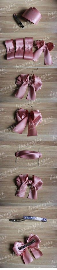 wedding bows maybe?