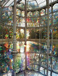 Magic greenhouse <3