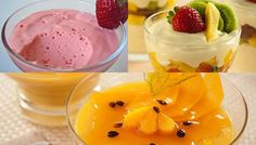 15 Receitas de Doces com Frutas para se Deliciar