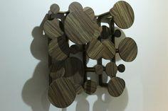 Daniel Acosta – Artista brasileiro, gravura em madeira;