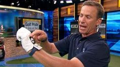 Michael Breed, host of 'The Golf Fix,' counts down his top 10 tips beginning with No. 10, a credit card drill that is sure to fix your slice. Watch 'The Golf Fix' Mondays at 7PM ET.