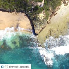 Bells - like you've never seen before! We love these images of our #coastline from @droneair_australia  Steps down to the Bells Beach #winkipop#surfvictoria#ripcurl#ripcurlpro#bellsbeach#seeaustralia#exploreaustralia#visitvictoria#visitmelbourne#drone#dronephotography#viewfromabove#dji#djiglobal#surfcoastshire#ocean#coastline#beachlife#surf#surfing#iconicbeach#dronelife#droneporn#dronegear by coastline_advice http://ift.tt/1KnoFsa