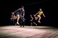 """Agenda Cultural RJ: Espetáculo """"Bô"""", da Companhia REC, encerra a 3ª ed..."""