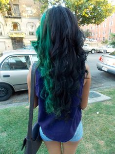 Omg would love to do this but with a strip of purple or burgundy!