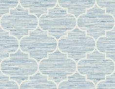 Jaima Brown - Lattice on Grasscloth Wallpaper Wallpaper Online, Designer Wallpaper, Contemporary, Rugs, Brown, Daisy, Walls, Canada, Home Decor