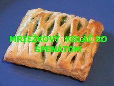Z lístkového cesta Baked Potato, Potatoes, Baking, Ethnic Recipes, Party, Food, Hampers, Potato, Bakken