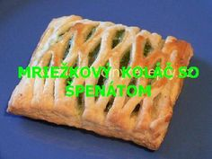 Z lístkového cesta Baked Potato, Potatoes, Baking, Ethnic Recipes, Party, Food, Hampers, Bread Making, Meal