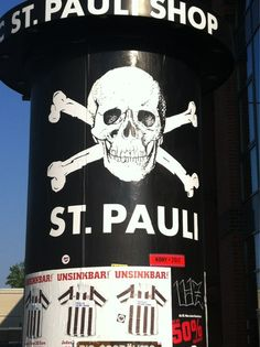 Piratenfussballer !!!