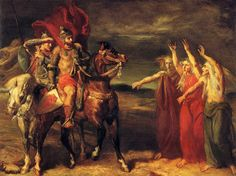 MacbethAndBanquo-Witches - Théodore Chassériau - Wikipedia, the free encyclopedia