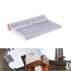 Trustful 10w 20 Outdoor Ip 65 Waterproof Solar Floodlight Motion Sensor Security Flood Light Spot Light Outdoor Garden Wall Lamp Catalogues Will Be Sent Upon Request Lights & Lighting