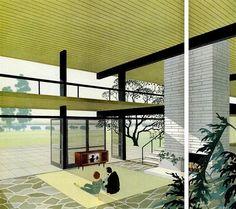 Amazing 60's vintage motorola ads