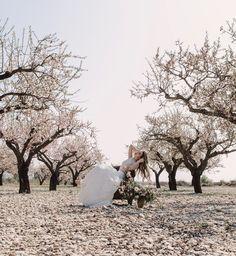 Blosssom Love Editorial   #YolanCris #BridalEditorial #Romanticdress #weddingdress #cherryfield #Springwedding #Springweddingideas #Springweddinginspiration #inspiration #Romanticbrides #weddinglooks #weddinginspiration #weddingideas #Springiscoming #Springinspiration #bloomingcherry #cherrytrees #Romanticstyle