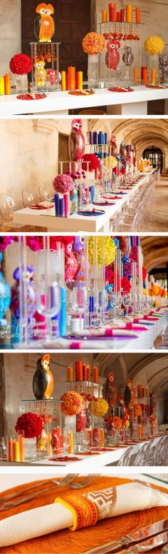 Pauline Lippmann Guatemalan Inspired Colorful Wedding in Guatemala