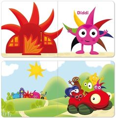 Bildresultat för babblarna Bowser, Montessori, Pikachu, Preschool, Alice, Clip Art, Fictional Characters, Mall, Autism