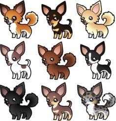 ... Chihuahua tattoo ideas on Pinterest | Chihuahua tattoo Chihuahuas and