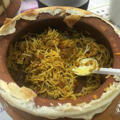 Biryani rice #indianfood