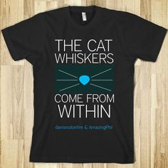 I NEED ONE! ! THIS IS ALMOST BETTER THAN THE SHIRT I HAVE!!