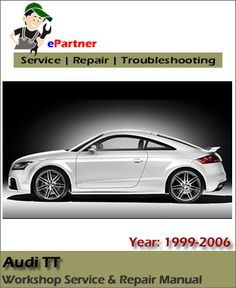audi a6 c6 2008 2009 factory technical service repair manual http rh pinterest com Audi TT Owner's Manual Haynes Shop Manual Audi TT