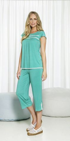 "Hello comfort! Bedtime has never looked or felt better...  ""Lily"" micro-modal pyjama in 2 spring colors: http://www.vampfashion.com/index.php/collections/P1019-pyjama-93-micro-modal-7-elastane-5947 #vampfashion #pyjama"